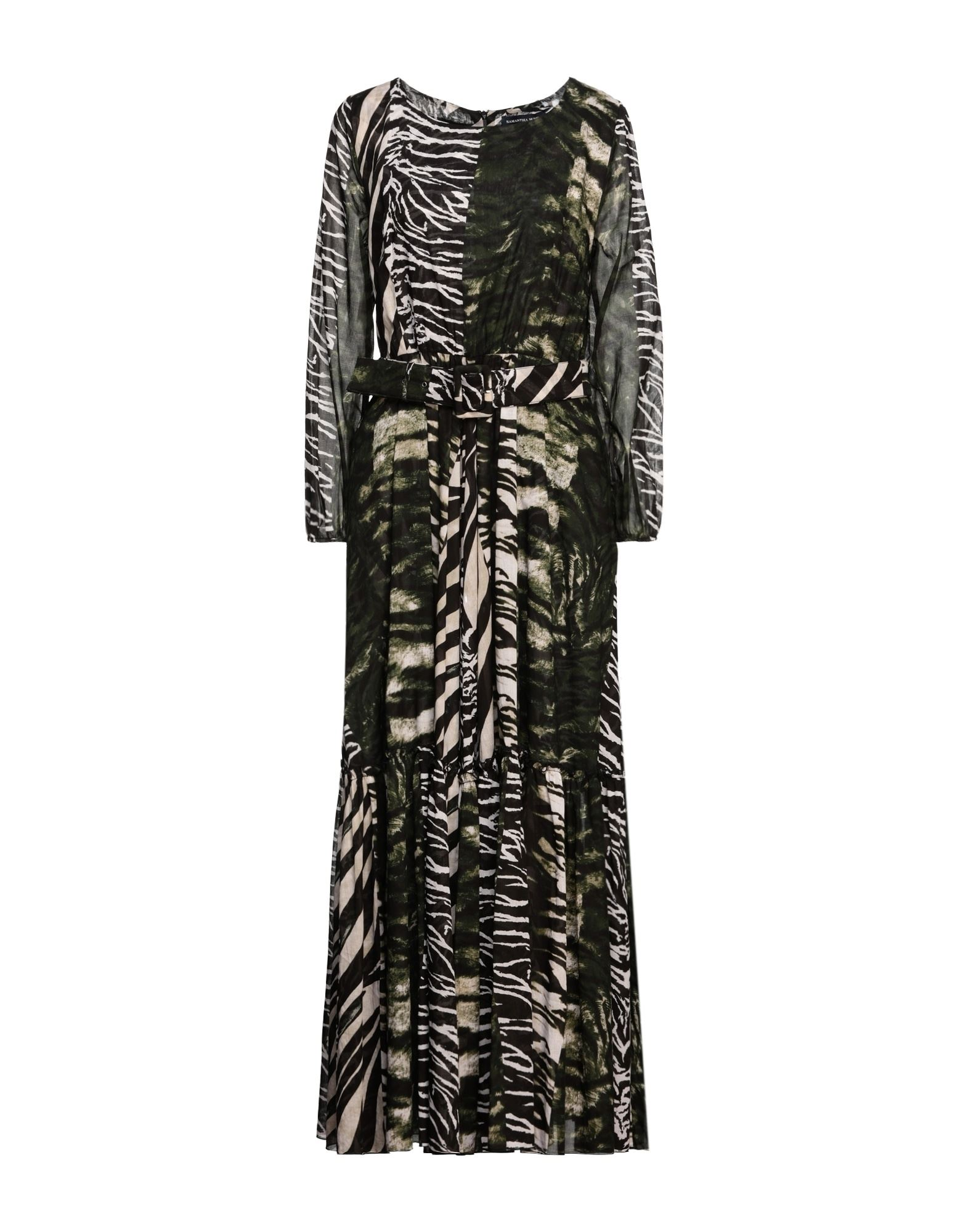 SAMANTHA SUNG Long dresses - Item 15119106