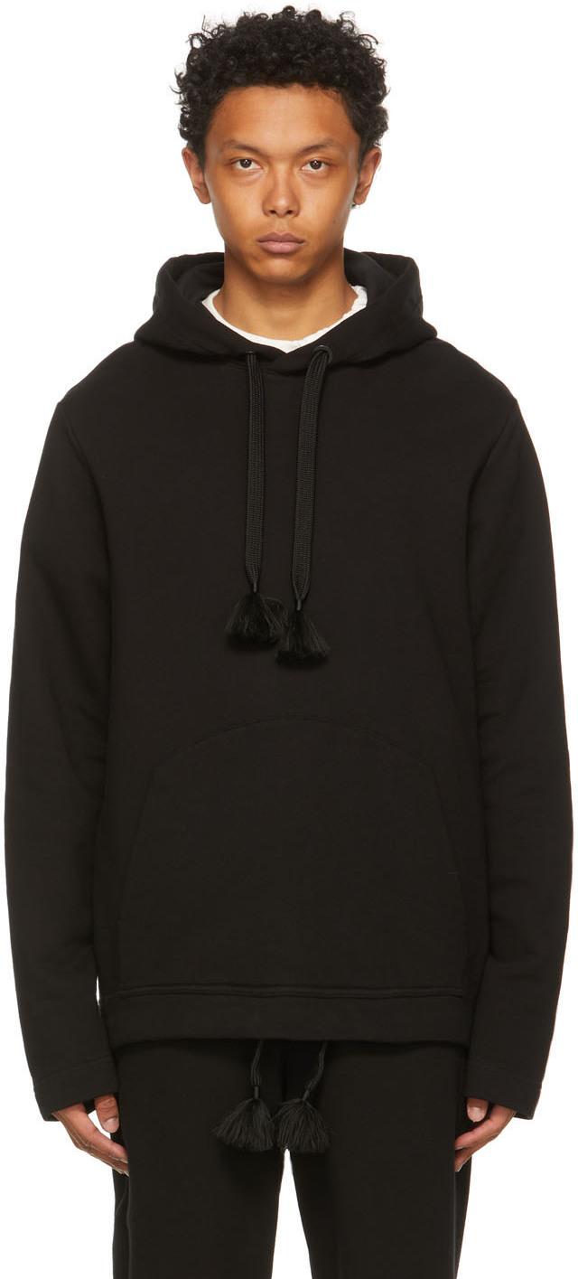Moncler Genius 黑色 5 Moncler Craig Green 系列连帽衫