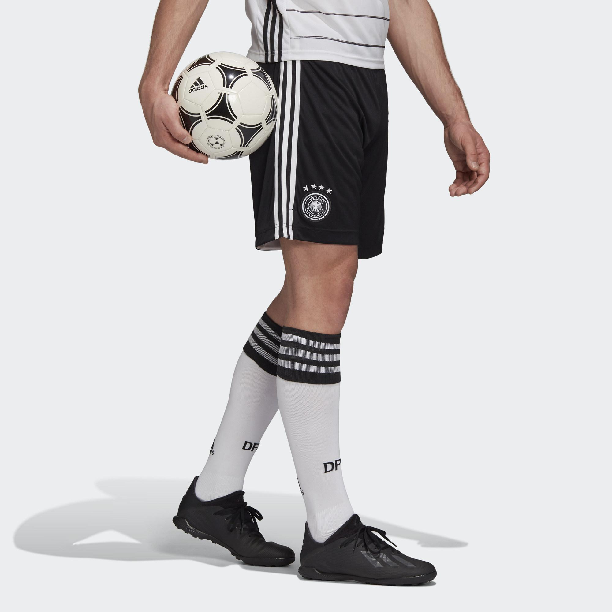 德國國家隊主場球褲
