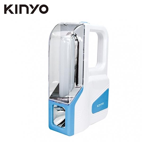 KINYO 大廣角多合一應急燈(CP-06)