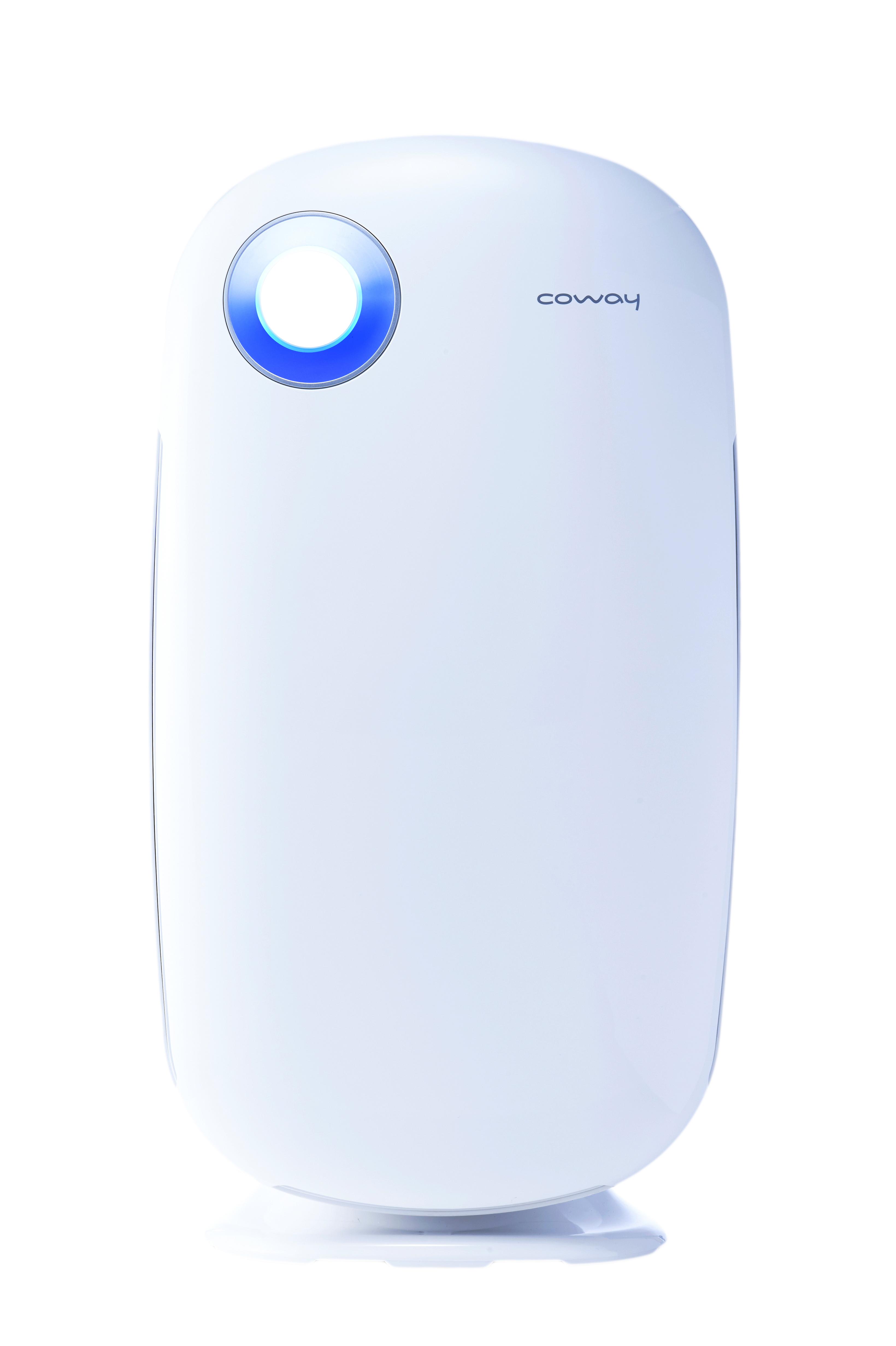 Coway AP-1009CH加護抗敏型空氣清淨機