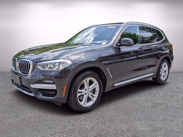 [訂金賣場] 2020 BMW X3