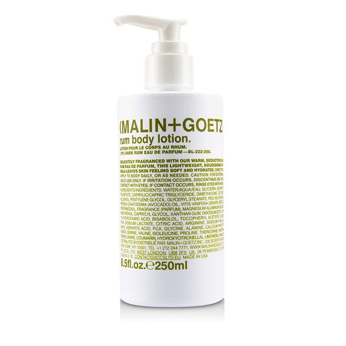 MALIN+GOETZ - 甜酒身體補濕乳液