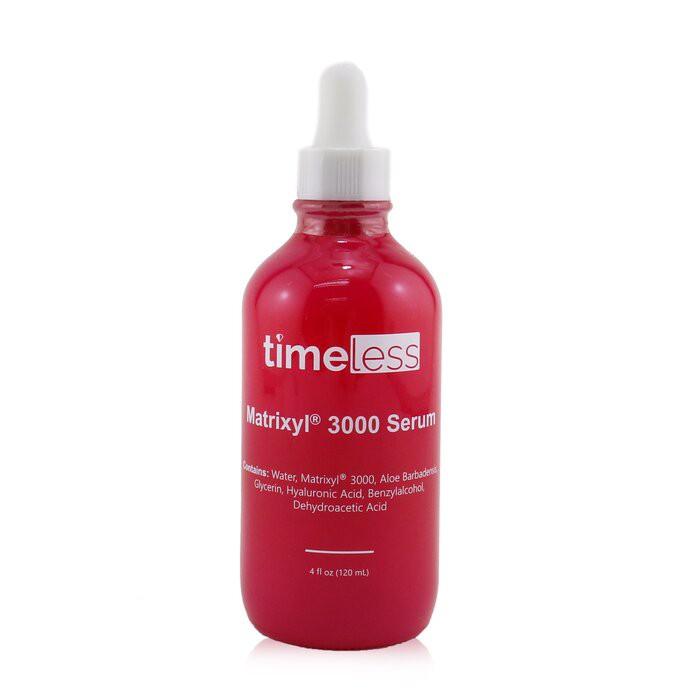 TIMELESS SKIN CARE - Matrixyl 3000精華+透明質酸(補充裝)