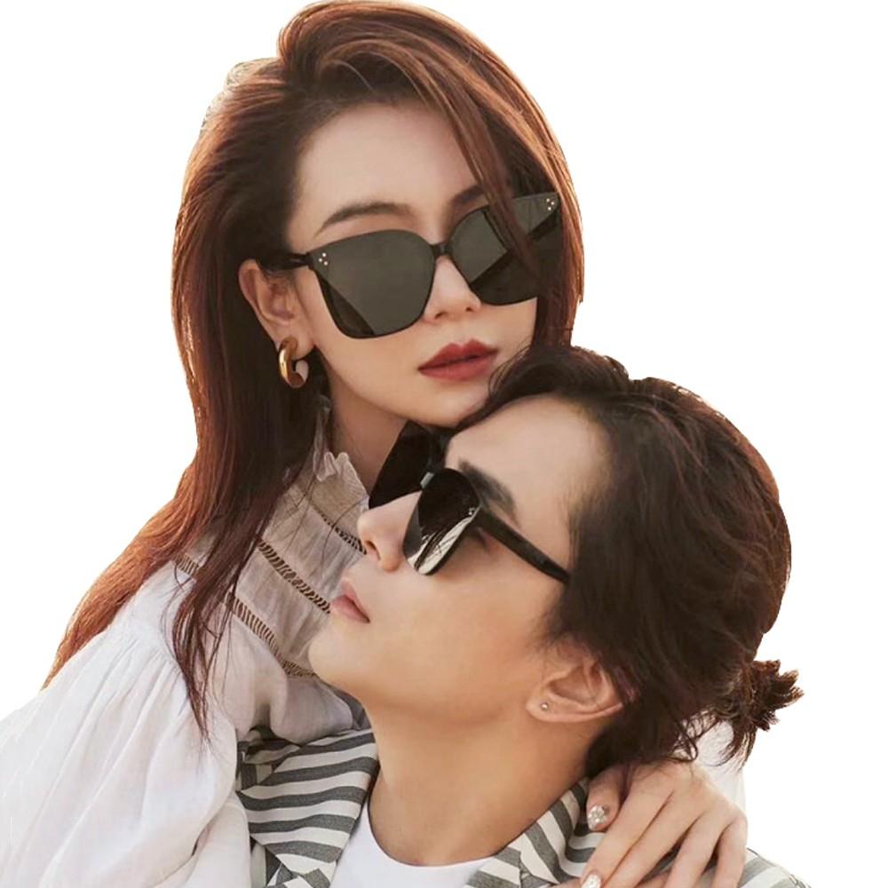 seoul show首爾秀 韓星同款V牌男女太陽眼鏡UV400墨鏡 A229