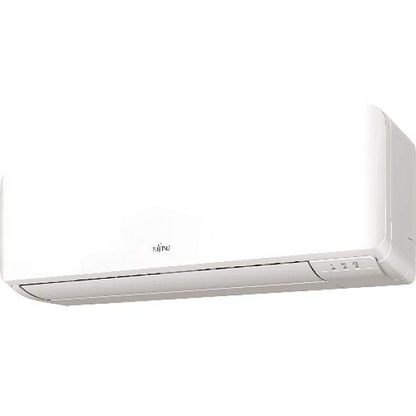 (含標準安裝)富士通變頻冷暖分離式冷氣10坪ASCG063KMTB/AOCG063KMTB