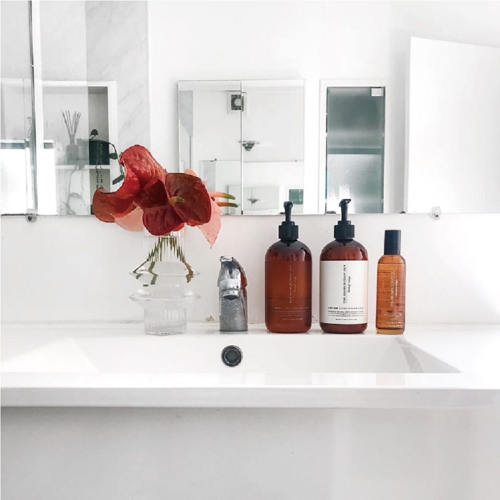 The Aromatherapy Co. 治癒系列-檀香和雪松-洗手液沐浴露 500mL