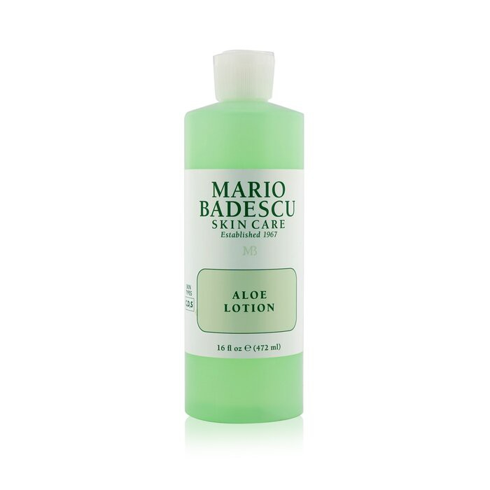 MARIO BADESCU - 蘆薈化妝水 Aloe Lotion - 混合性/乾性/敏感性肌膚適用