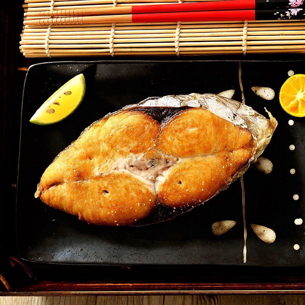 【鮮綠生活】野生土魠魚160g