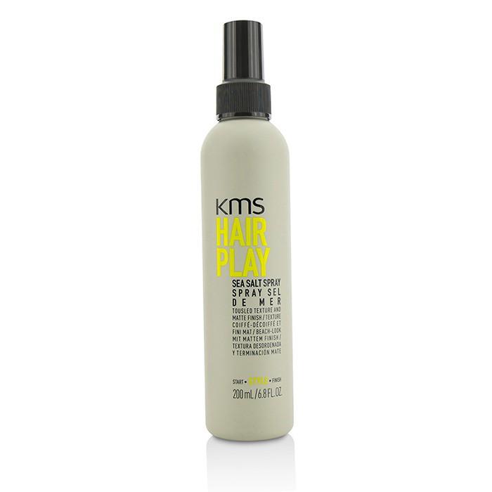 加州KMS - 海風造型霧 蓬蓬水(提升髮量感) Hair Play Sea Salt Spray