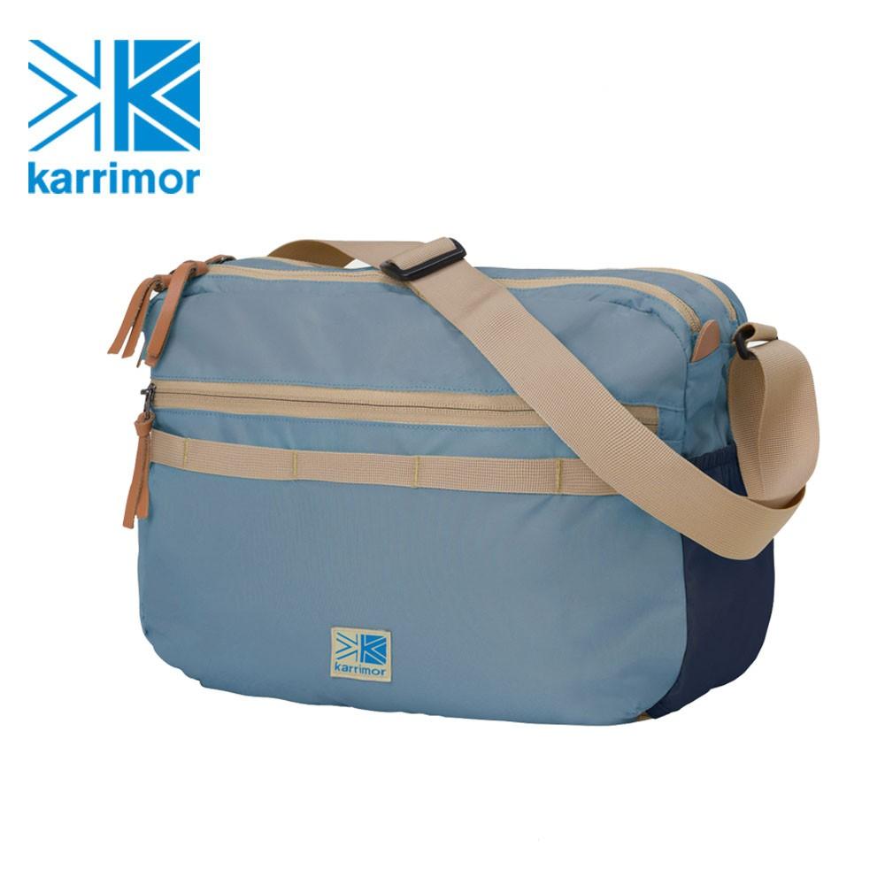 Karrimor VT Shoulder R 隨身A4側背包 [多色點入選擇]
