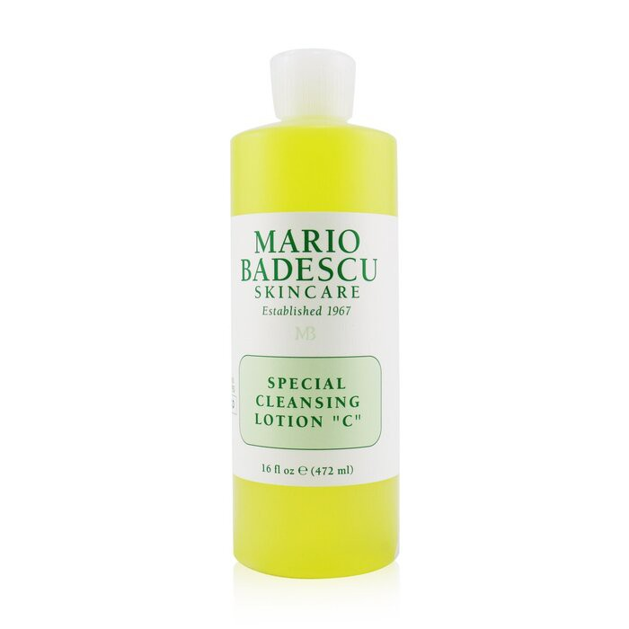 MARIO BADESCU - 淨妍C爽膚美容液 Special Cleansing Lotion C - 混合性/油性