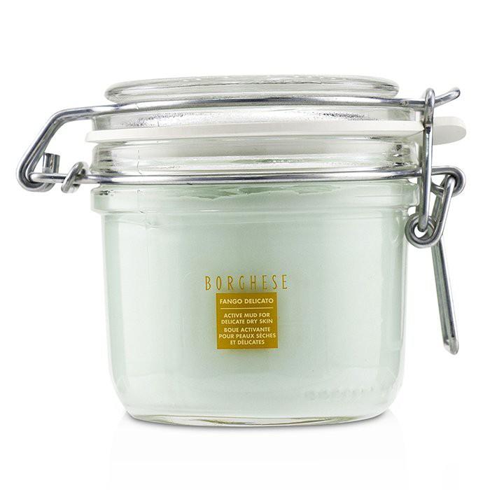 貝佳斯 - 柔潤配方美膚泥漿 - 脆弱或乾性/極乾性肌膚