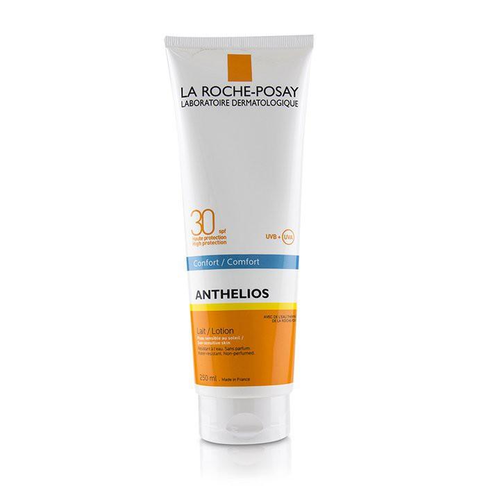 理膚寶水 - 安得利溫和防曬乳 SPF30 (臉部及身體適用) Anthelios Lotion SPF30 - Com