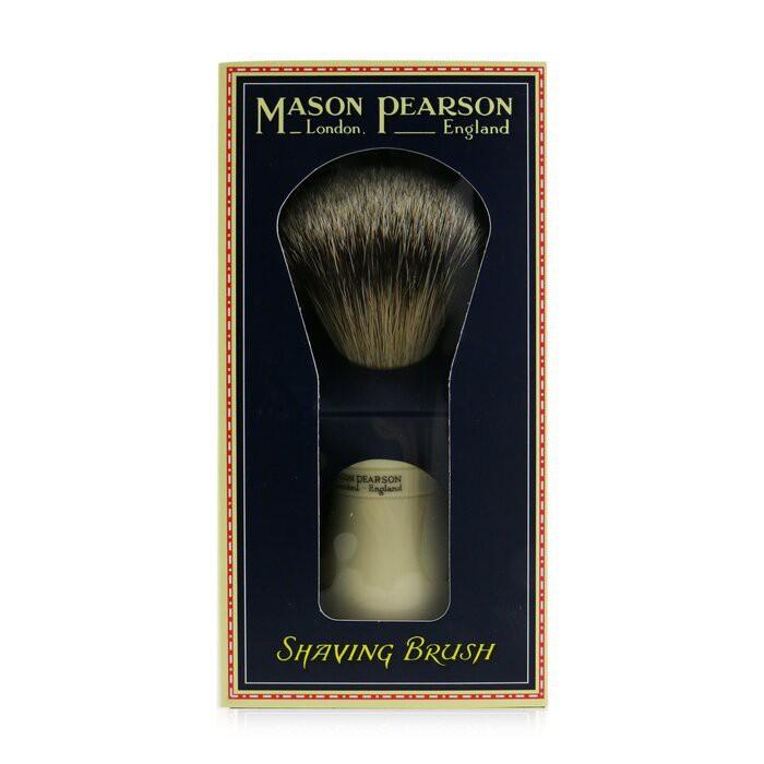 皮爾森 - 頂級獾毛刮鬍刷 Super Badger Shaving Brush