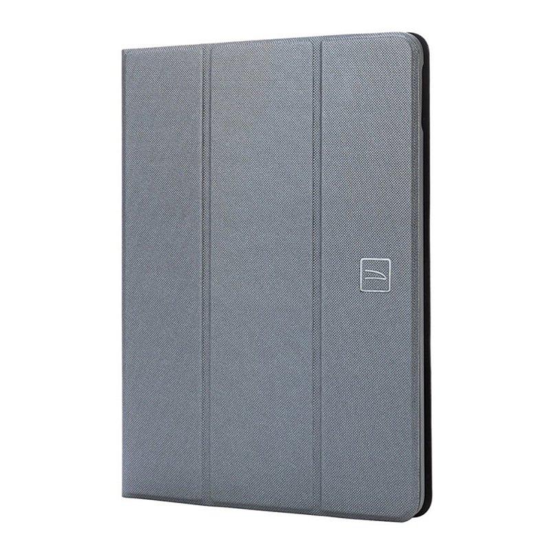 義大利 TUCANO Up Plus保護套 iPad 10.2吋 (第8代) - 深灰色