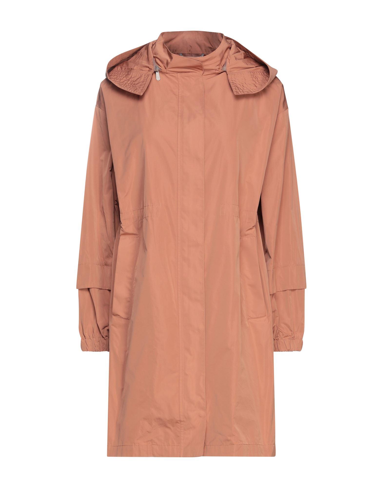 PESERICO Overcoats - Item 41952485
