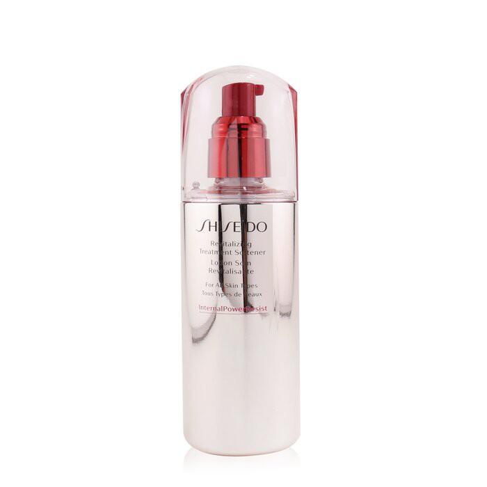 資生堂 - InternalPowerResist活膚護理柔滑護理-適用於所有皮膚類型