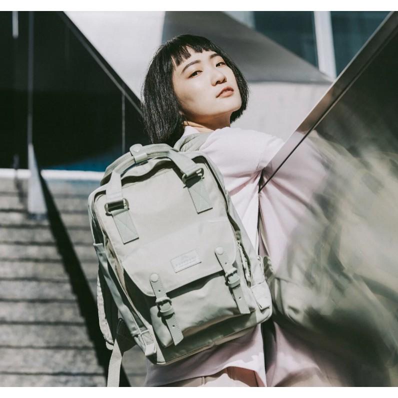 DOUGHNUT MACAROON 防潑水馬卡龍後背包 /【品牌直營】NATURE PALE 系列後背包