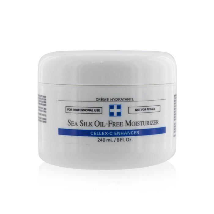 仙麗施 - 強化海絹無油保濕霜(美容院裝)