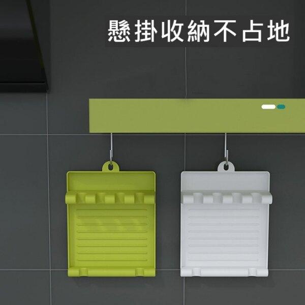 PS Mall【J1440】廚房鍋蓋架
