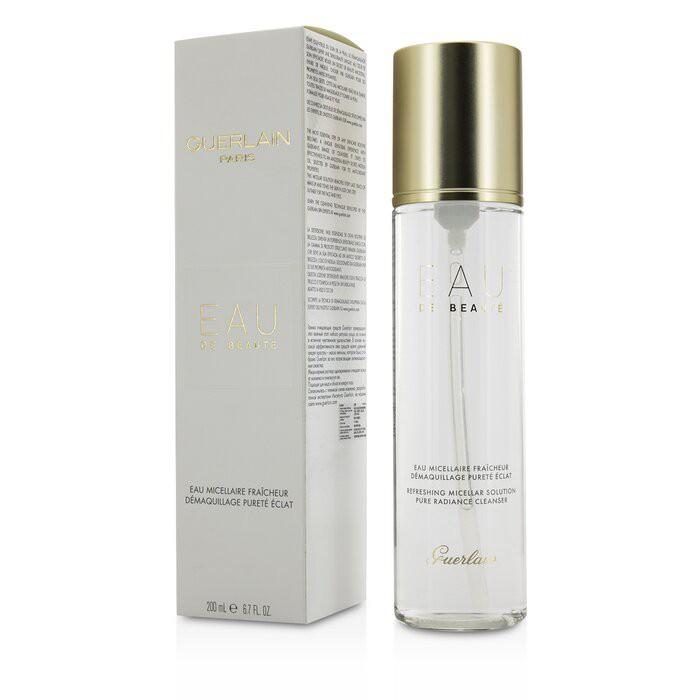 嬌蘭 - 純淨美肌清潔SPA潔膚水 Pure Radiance Cleanser - Eau De Beaute Ref