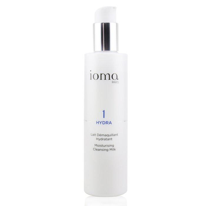 IOMA - 水潤-保濕潔面乳
