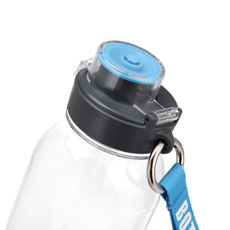 1000ML Tritan高溫水壺 BPA FREE運動水壺工廠
