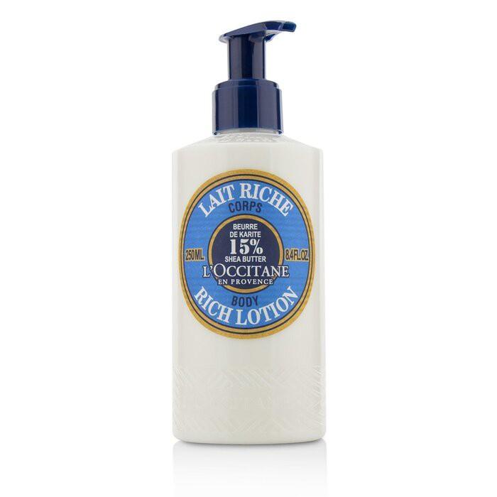 歐舒丹 - 乳油木保濕身體乳