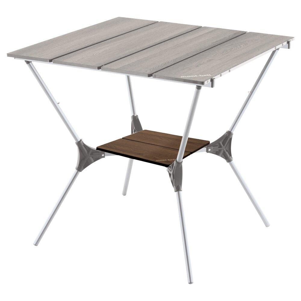 ├登山樂┤日本Mont-bell Multi Folding Table Board 野餐桌之桌板配件 # 1122674OAK