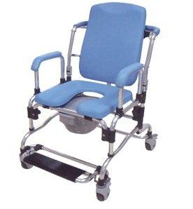 天群Maxhealth防滑洗頭洗澡椅(背可躺)HE10666000