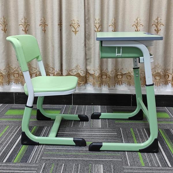 高中小學生課桌椅培訓室托管室幼兒園學校教室補習班輔導班學習桌 艾瑞斯AFT「快速出貨」
