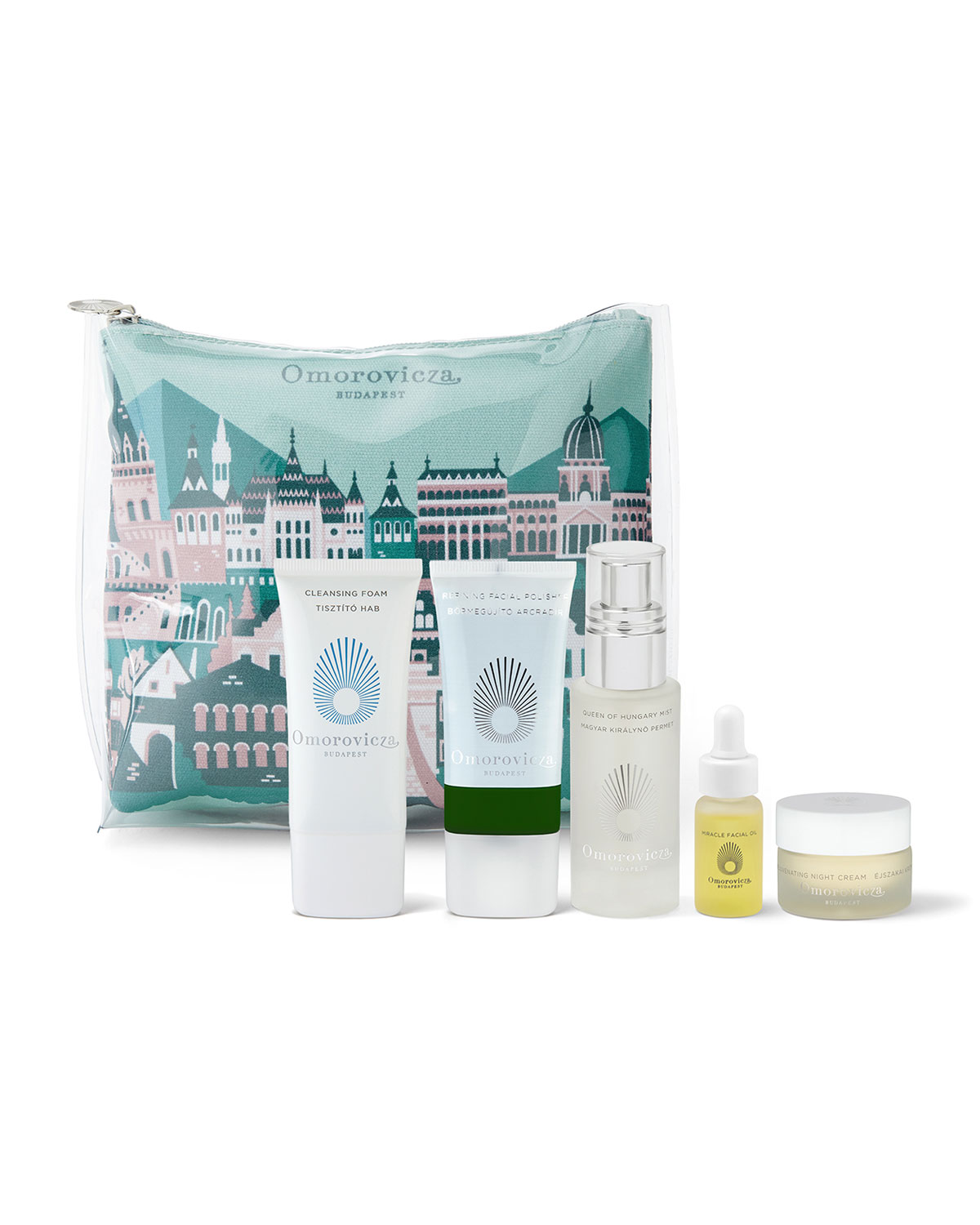 The Great Escape Limited Edition Kit ($180 Value)