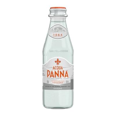 (活動)Acqua Panna普娜 天然礦泉水(250mlx24入)