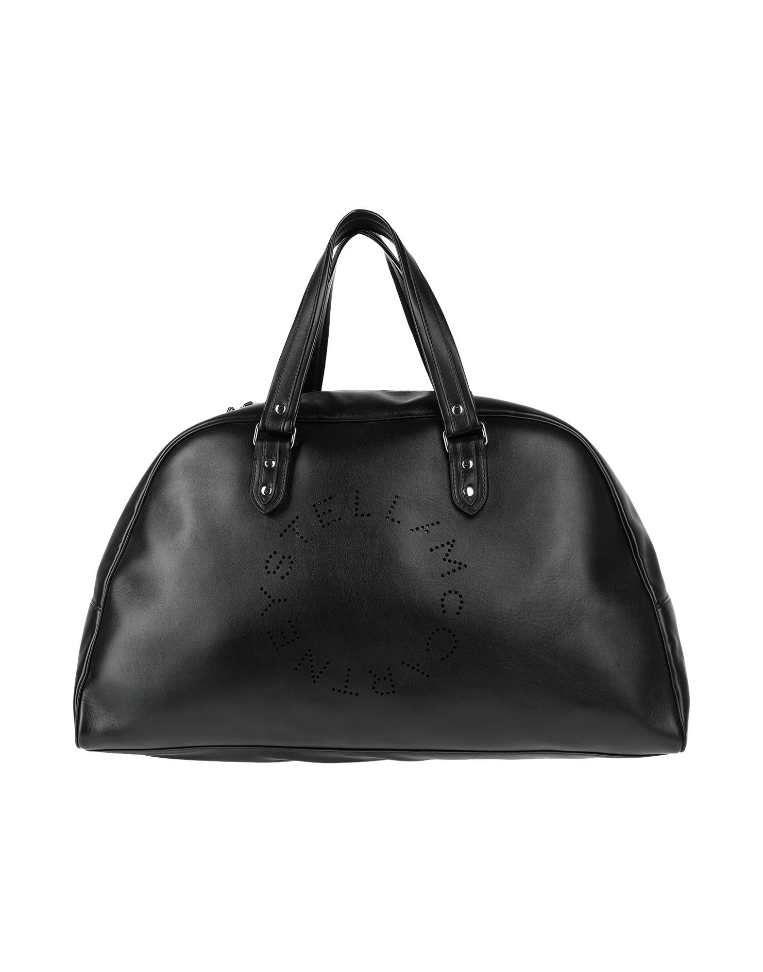 STELLA McCARTNEY Travel duffel bags - Item 45577092