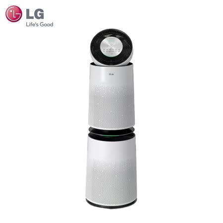 LG樂金 PuriCare 360°空氣清淨機 HEPA 13版(雙層) AS101DWH0