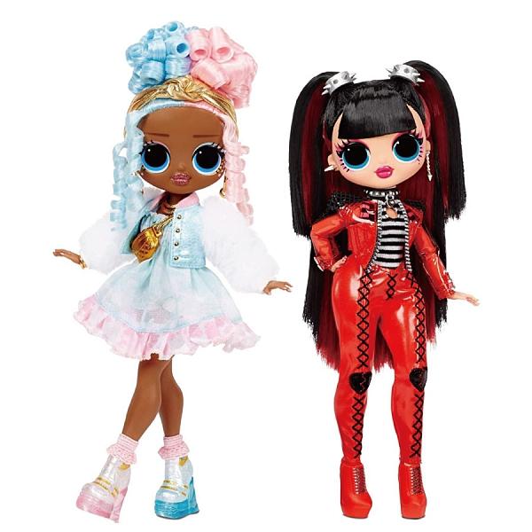 L.O.L. Surprise OMG Core Doll Asst Series 4 玩具反斗城