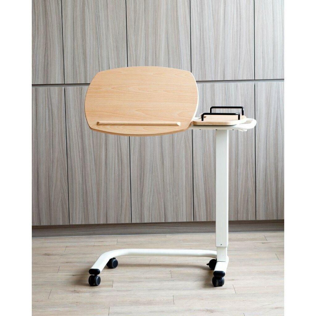耀宏氣壓式床上桌(桌面可傾斜)YH018-6