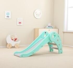 溜滑梯 兒童滑滑梯室內家用多功能滑梯秋千組合小型游樂園寶寶玩具加厚