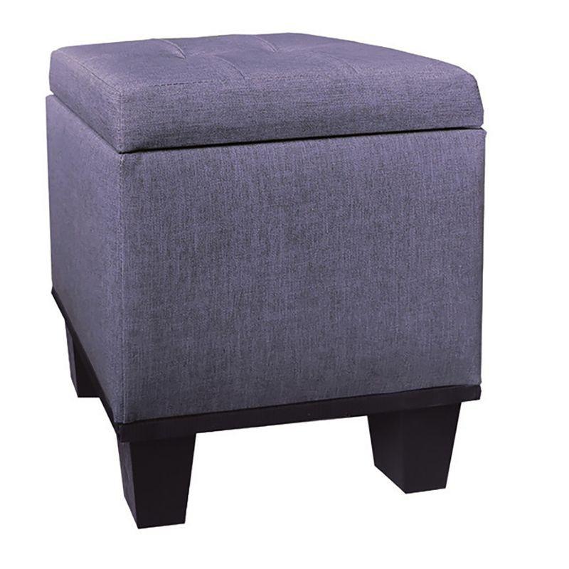 【CB20-353】維納斯收納椅(紫光)