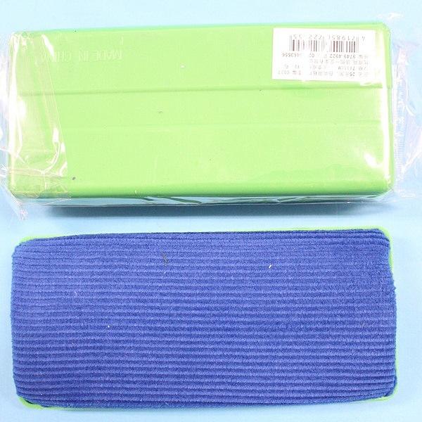 白板擦 黑板擦 C027 頂鶴一 兩用板擦 /一個入(定35) * 白板 黑板兩用