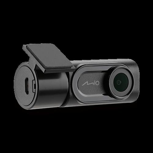 R7m MiVue™ 808D【贈32G】隱藏分離式-雙鏡頭星光級 GPS行車記錄器 Wifi無線更新 語音提醒