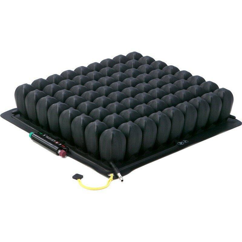 羅荷ROHO浮動坐墊(可代辦長照補助款申請)氣墊座(高度8.5公分)輪椅座墊-輪椅坐墊