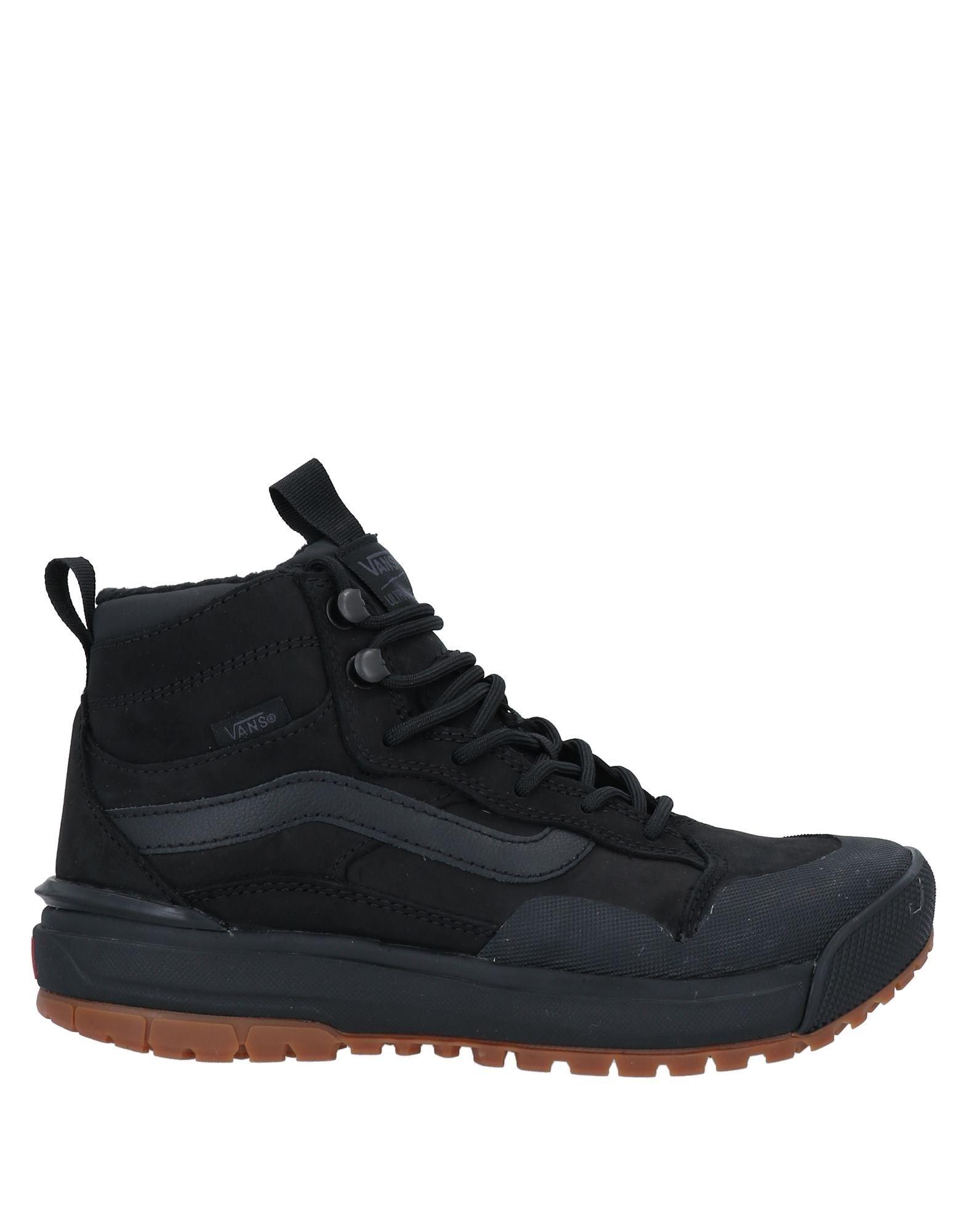 VANS High-tops & sneakers - Item 17057104