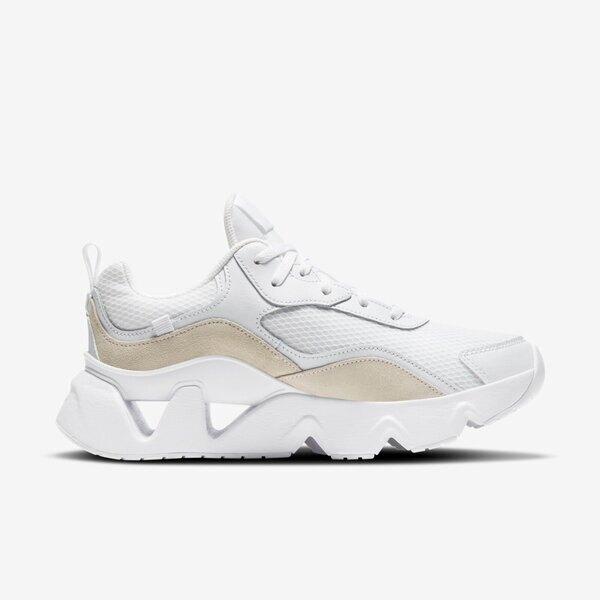 Nike Wmns Ryz 365 Ii [CU4874-100] 女鞋 運動 休閒 穿搭 孫芸芸 厚底 老爹鞋 白 米