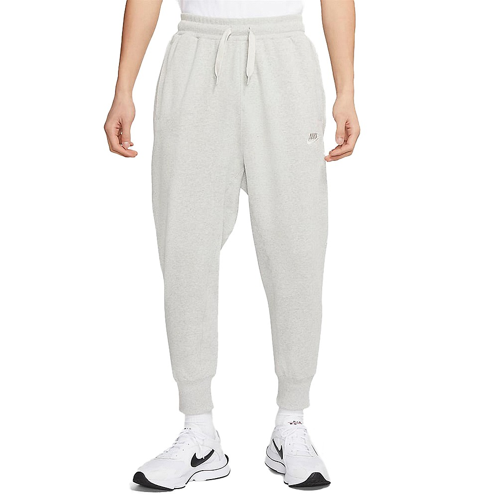 Nike NSW SB Pant Classic 男 灰 慢跑 縮口 運動 長褲 DA0020-050