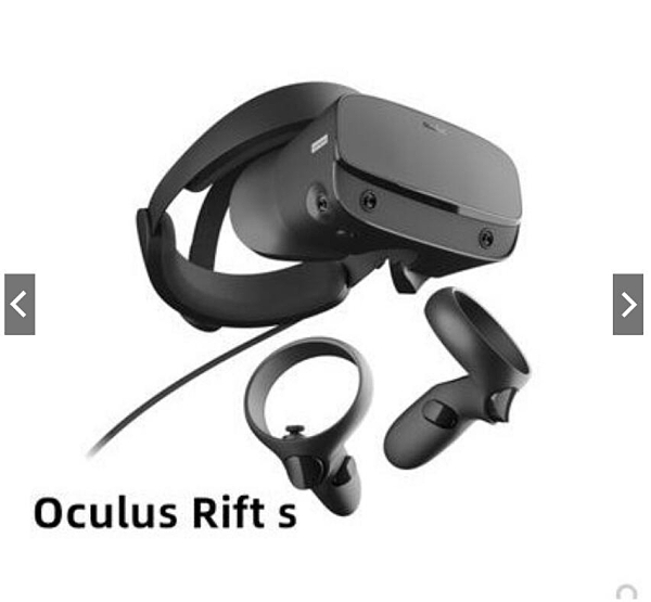 12h快速出 2021新款 VR眼镜头盔 全新 虛擬現實蘋果安卓手機專用穀歌手柄頭戴式吃雞 尚未有評價