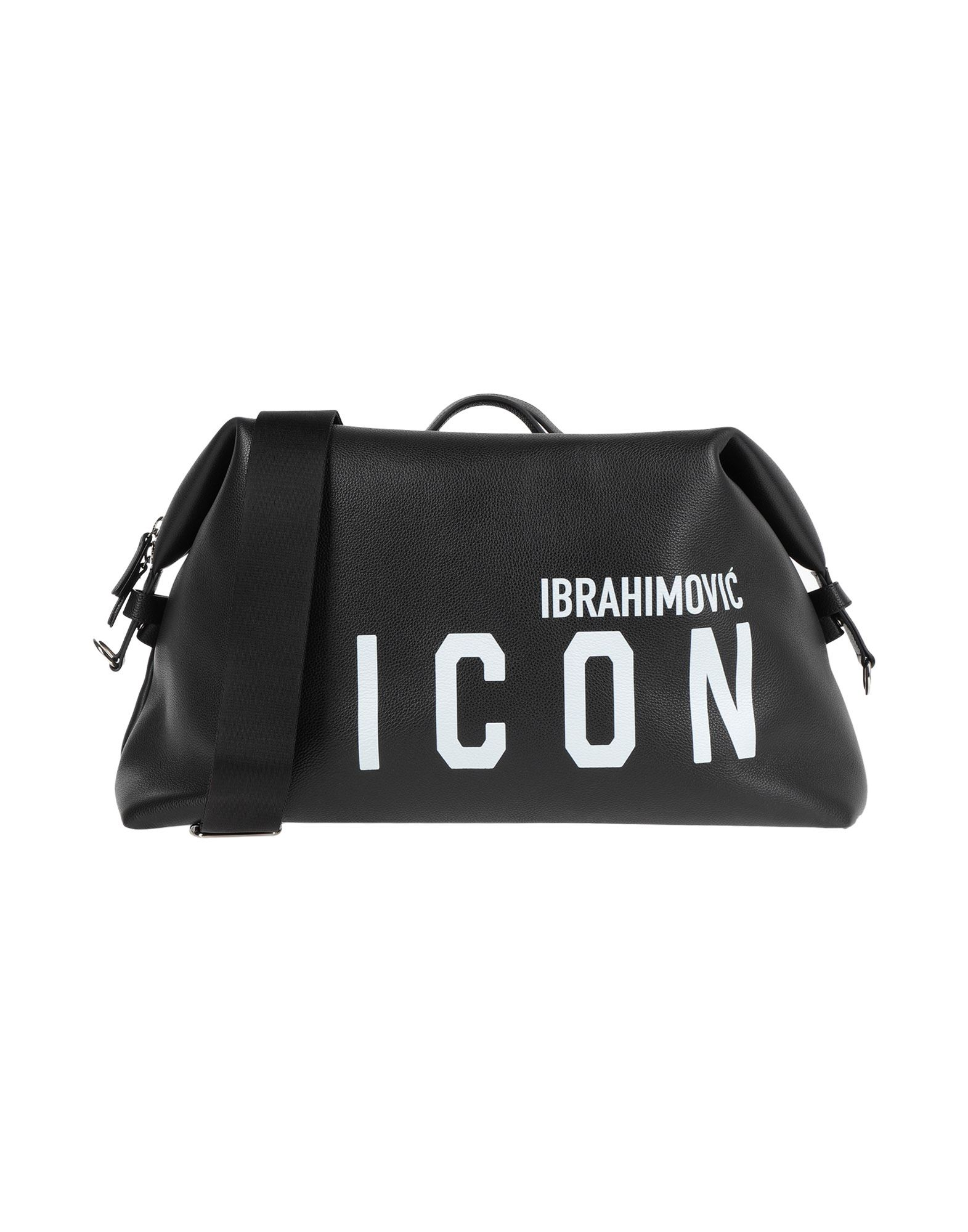 DSQUARED2 Travel duffel bags - Item 45576211
