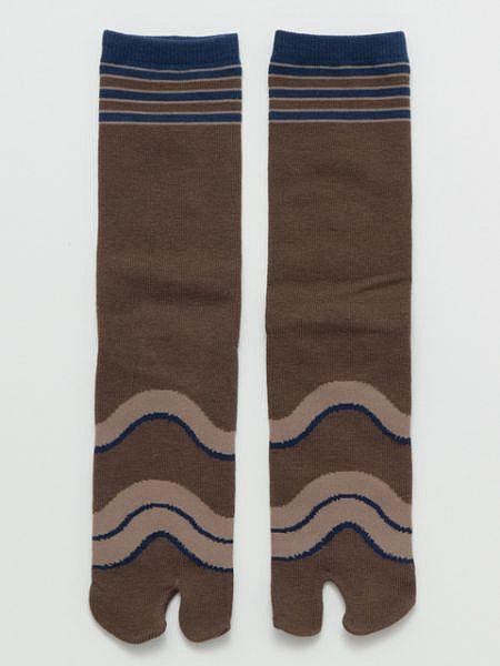 HIKESHI Crest TABI襪子25-28cm