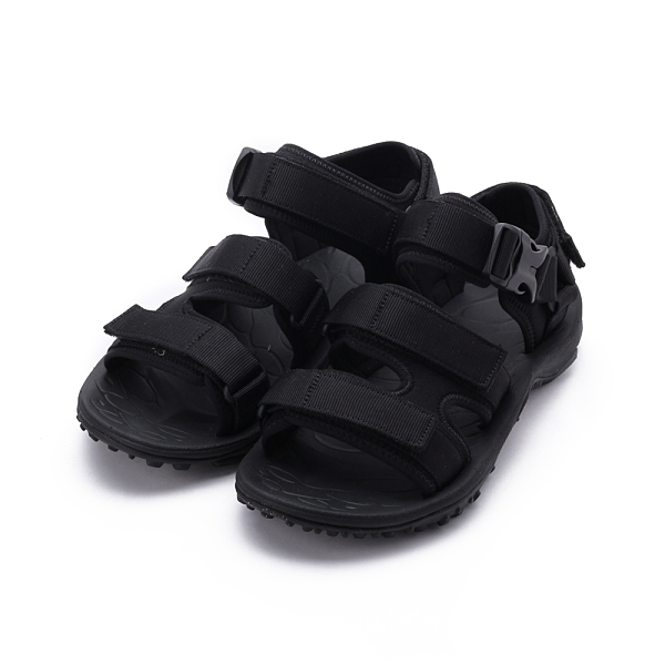 MERRELL KAHUNA 3-STRAP 水陸兩棲涼鞋 黑 ML002633 男鞋